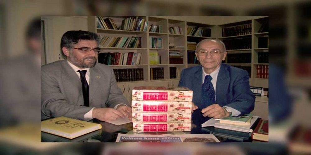 Prof. Dr. Abdulaziz Bayındır ile Sohbet