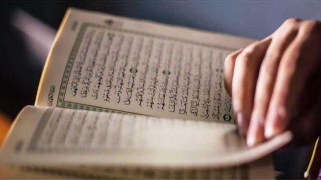 ALLAH'IN KOYDUĞU SINIRLARIN AŞILMASIVE ORUÇ ÖRNEĞİ