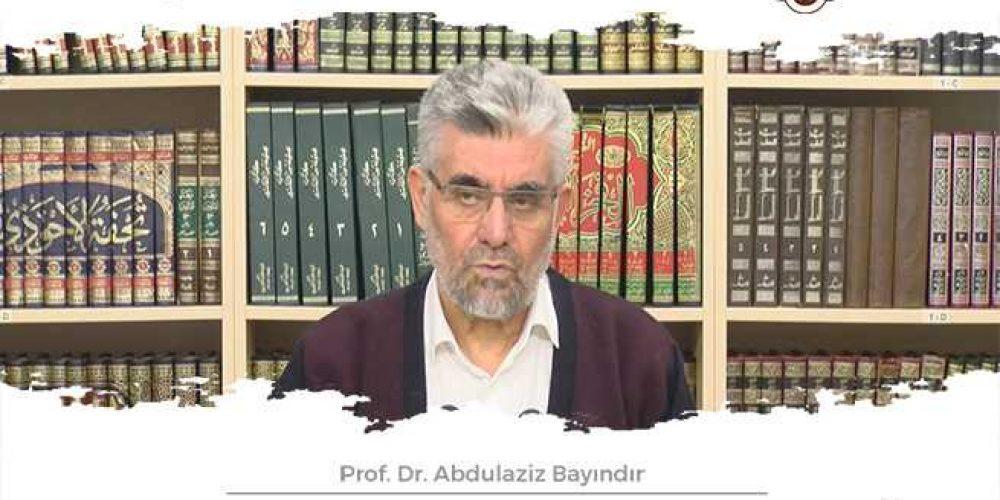 Kuran Sohbetleri – Tevbe Suresi 28. Ayet (Müslüman Olmayanlar Mekke'ye Giremez mi?)