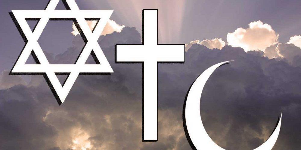 """""""Bibliye ve Kur'ân, Farklı Din Öğretileri"""""""