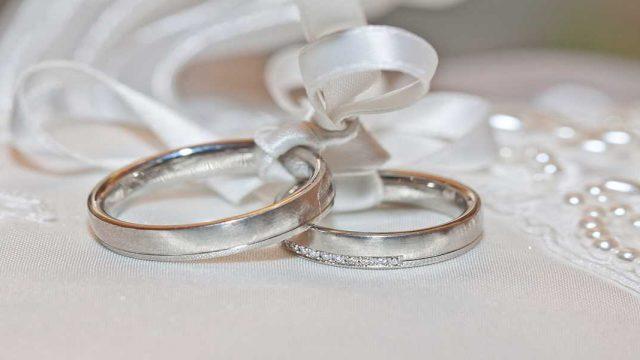 Nişanlıların Nikahı