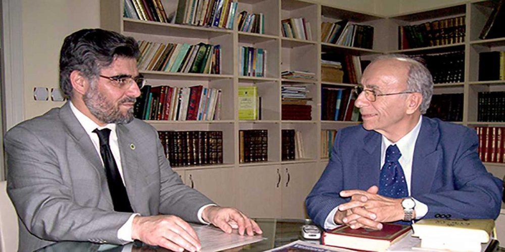 İslam Hukuku Anabilim Dalı Emekli Öğretim Üyesi Prof. Dr. ABDULAZİZ BAYINDIR ile sohbet