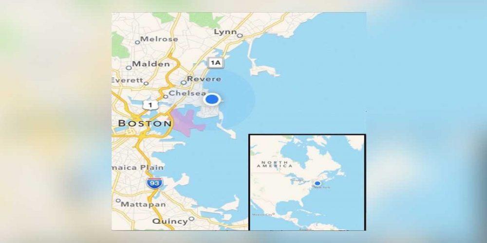Boston'da İmsak Gözlemi